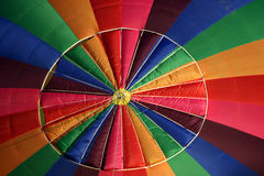 Upclose do balão Imagens de Stock