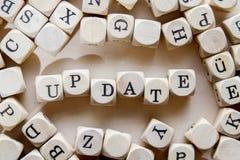 update Imagens de Stock Royalty Free