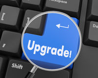 Upgrade Stock Images