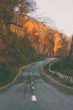 uphill fotografía de archivo libre de regalías