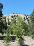 uphill imagen de archivo
