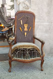 Upholster furniture Stock Photos