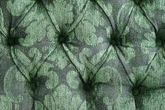 Upholstered background Royalty Free Stock Photos