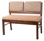 Upholstered furniture royalty free stock photography