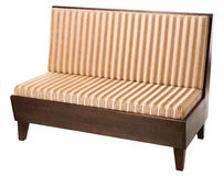 Upholstered furniture stock photos