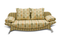Upholstered furniture Stock Photography