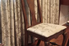 Upholstery Stock Photos