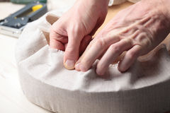 Upholstery Stock Images