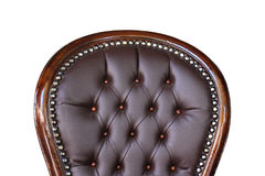 Upholstery chair Royalty Free Stock Photo