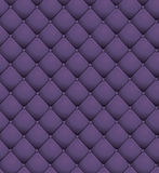 Upholstery do Lilac Foto de Stock Royalty Free