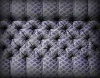 upholstery för bakgrundstygmöblemang Royaltyfria Foton