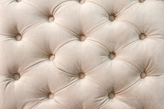 Upholstery fabric pattern background Stock Photos