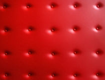 Upholstery leather pattern Royalty Free Stock Images