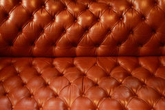 Upholstery leather pattern background Royalty Free Stock Photo