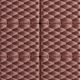 Upholstery leather pattern background Stock Photos