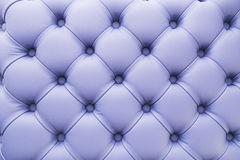 Upholstery on a sofa or any other furniture Royalty Free Stock Photos