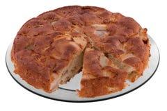 upiec ciasto Obrazy Royalty Free