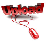 upload Arkivbilder