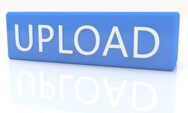 Upload Stock Image
