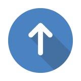 Upload icon Stock Photos
