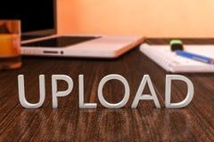 Upload Stock Photo