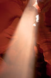 Upper Antelope Canyon Royalty Free Stock Photo