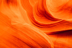 Upper Antelope Canyon Stock Photography