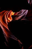Upper Antelope Canyon Royalty Free Stock Image