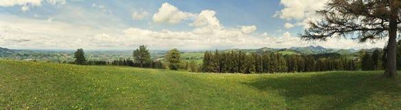 Upper Austria Stock Image