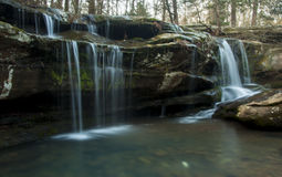 Free Upper Burden Falls Royalty Free Stock Images - 77278819