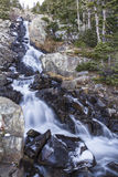 Upper Continental Falls Stock Photography