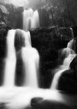 Upper Doyle's River Falls in Shenandoah National Park, Stock Photo
