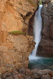 Upper Falls Royalty Free Stock Photography