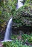 Upper Latourell Falls Royalty Free Stock Photography