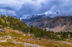 Upper Paintbrush Canyon stock photos
