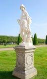 Upper Park in Pertergof. Royalty Free Stock Photo