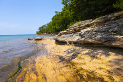 Upper Peninsula Stock Photos