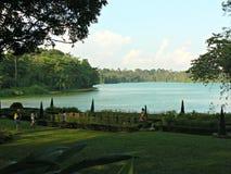 Upper Seletar Reservoir Stock Photography