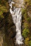 Upper Taughannock Falls Royalty Free Stock Image