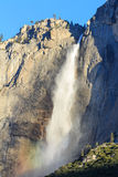 Upper Yosemite Fall, Yosemite National Park, California, USA Royalty Free Stock Photos