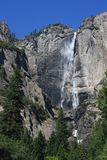 Upper Yosemite Falls Stock Image