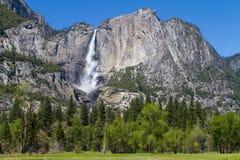 Upper Yosemite Falls Stock Images