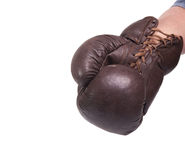 Uppercut stock image