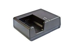 Uppladdare för batteri Fotografering för Bildbyråer