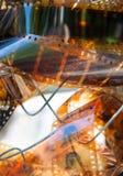 Uppsättning av filmer Fotografering för Bildbyråer