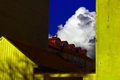 Uppsala_2 Stockbilder