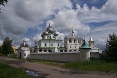 Uppståndelsekloster Royaltyfria Foton