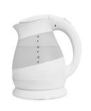 Upright kettle Stock Photo