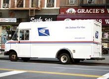 UPS lizenzfreies stockbild