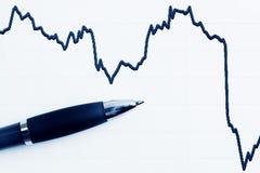 UPS en verslaat. Royalty-vrije Stock Foto's